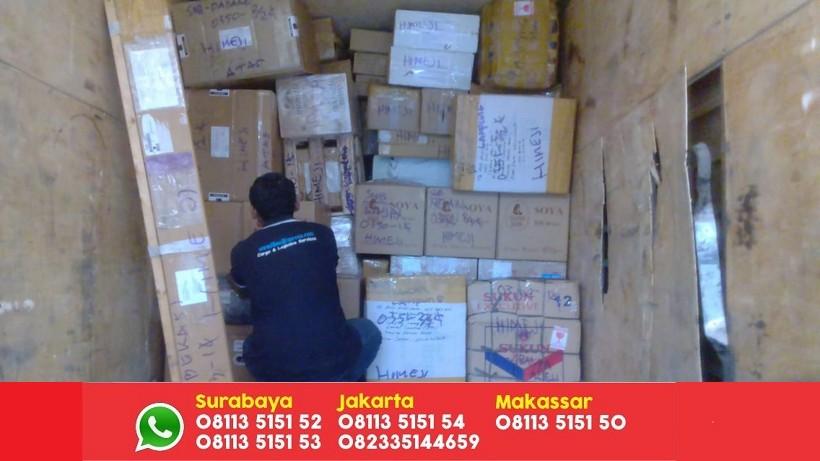 Jasa Ekspedisi Murah dari Surabaya ke Malang Alternatif Wahana Cargo Malang
